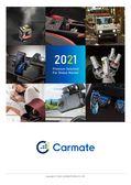 CARMATE JAPAN Car Accessory Catalog 2021