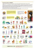 Production History of YAMATO